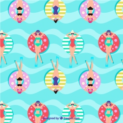 http://www.freepik.com/free-vector/enjoyable-pattern-with-relaxed-women-in-the-sea-with-floats_884421.htm#term=free%20summer%20patterns&page=1&position=29