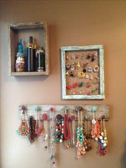 cadres bijoux